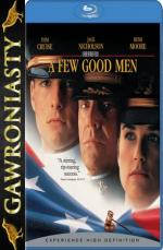 Ludzie honoru - A Few Good Men *1992* [MULTI.BluRay.720p.x264-LTN] [Lektor PL]