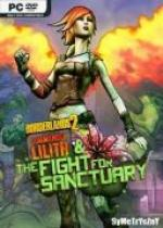 Borderlands 2 - Commander Lilith & The Fight For Sanctuary *2019* [MULTi8-ENG] [ISO] [PLAZA]