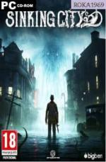 The Sinking City: Necronomicon Edition [v.3709.2 + DLC] *2019* [PL] [REPACK R69] [EXE]