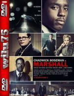Marshall *2017* [BDRip] [XviD-KiT] [Lektor PL]