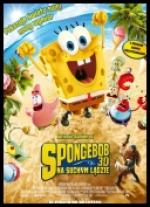 SPONGEBOB NA SUCHYM LĄDZIE - THE SPONGEBOB MOVIE SPONGE OUT OF WATER (2015) [720P] [HDTV] [XVID] [AC3-H1] [DUBBING PL]