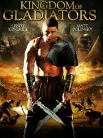 Gladiatorzy / Kingdom Of Gladiators (2011) [WEB-DL] [XviD-GR4PE] [Lektor PL]