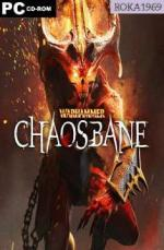 Warhammer: Chaosbane - Deluxe Edition [build 27.02.2020 + DLC] *2019* [PL] [REPACK R69] [EXE]