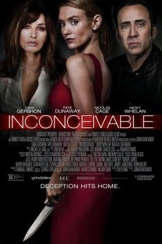 Inconceivable (2017) [720p] [BluRay] [x264] [AC3-KiT] [Lektor PL]