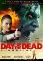 Day of the Dead: Bloodline (2018) [720p] [BRRip] [XviD] [AC3-K83] [Lektor PL]