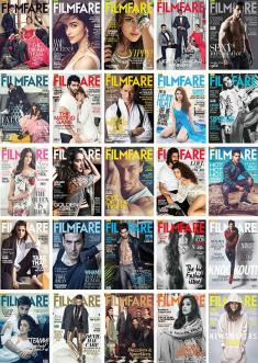 Filmfare Collection - All Of 2016 (PDF) [ENG]