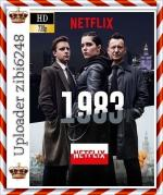 1983 *2018* [SEZON 1] [KomPLet] [720p] [NF] [WEB-DL] [x264] [AC3-KiT] [Serial polski] [zibi6248]