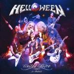 Helloween - United Live In Madrid - [2019] [MP3@320kbps] [marta]