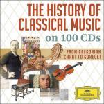 VA - The History of Classical Music (2013) [FLAC] [marta]