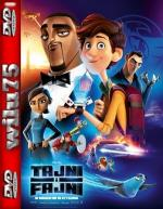 Tajni i fajni - Spies in Disguise *2019* [BDRip] [XviD-KiT] [Dubbing PL]