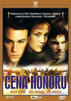 Cena honoru - The Four Feathers *2002* [DVDRip RMVB] [Lektor PL]