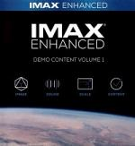 IMAX Enhanced Demonstration Disc (IMAX Enhanced Demo Content Vol.1) (2019) (4K, HEVC, HDR) (Blu-Ray) (2160p)