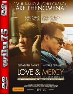 Love & Mercy - Love and Mercy *2014* [BDRip] [XviD-KiT] [Lektor PL]