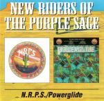 New Riders Of The PurPLe Sage - N.R.P.S.-Powerglide (1971-72; 2002) [FLAC] [Z3K]
