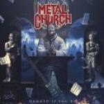 Metal Church - Damned If You Do (2018) [mp3@320]