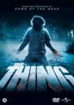 Coś / The Thing (2011) [1080p] [BluRay] [x264] [AC3-LTN] [Lektor PL]