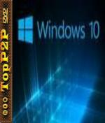 Windows 10 X64 PL 1803 RS4 RTM Edition Bootable ISO Multi-PL [2018]