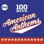 VA - 100 Hits American Anthems (5CD) (2019) [FLAC]
