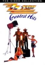 ZZ Top - Greatest Hits-The Video Collection (dvd)-(1999)