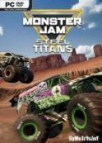Monster Jam: Steel Titans *2019* [MULTi11-PL] [REPACK-FITGIRL] [SELECTIVE DOWNLOAD FROM 3.95 GB] [EXE]