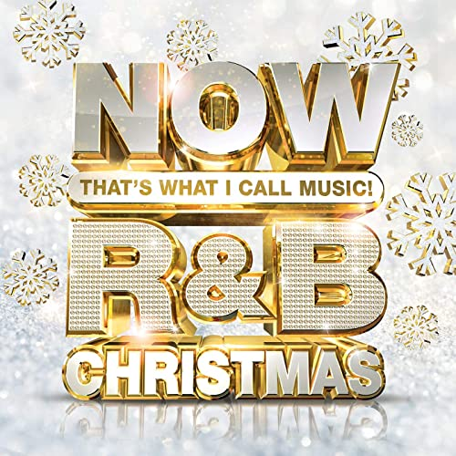 VA - NOW That's What I Call Music! R&B Christmas (2020) [mp3@320]