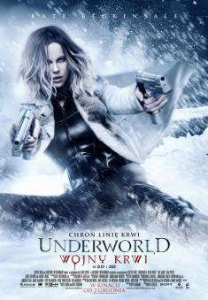 Underworld: Wojny Krwi - Underworld: Blood Wars *2016* [1080p] [10bit] [BluRay] [AC3] [x265-PLUS] [Lektor PL]