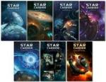 Ian Douglas - Cykl Star Carrier (tom 1-7) [pdf,mobi,epub] [eBook PL] [xenonlbt]