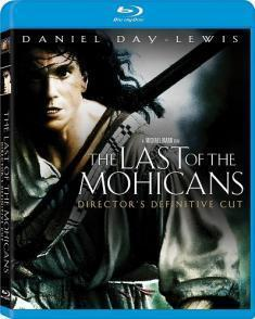 Ostatni Mohikanin-The Last Of The Mohicans (1992)[BRRip.1080p.x265-HEVC.DTS] [Napisy PL/ENG[ENG]