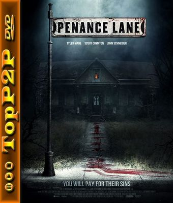 Penance Lane (2020) [WEB-DL] [XviD-GR4PE] [Lektor PL]