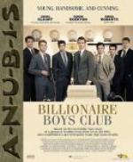 Klub miliarderów - Billionaire Boys Club (2018) [720p] [BluRay] [x264] [AC3-KiT] [Lektor PL]