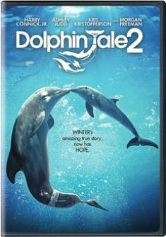 Dolphin Tale 2 - L Incredibile Storia di Winter il Delfino 2 (2014) [DVD9 - MultiLang Ac3 5.1 - Multisubs]