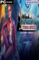 The Unseen Fears: Stories Untold Collectors Edition [v.1.0] *2019* [ENG] [RAZOR1911] [EXE]