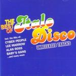 ZYX The Best Of Italo Disco-Unreleased Tracks (2cd compilation '2008)-(flac)