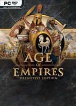 Age of Empires: Definitive Edition  (2018) [MULTi12-ENG] [Repack] [xatab] [build 28529] [DVD9] [.exe/.bin]