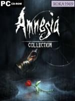 Amnesia: Collection [1.41 / 1.0] *2016* [MULTI-PL] [GOG] [EXE]