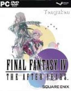 Final Fantasy IV: The After Years *2015* [Multi7-ENG] [RELOADED] [ISO]