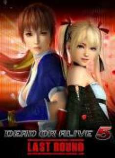 DEAD OR ALIVE 5 Last Round (2015) [ENG] [.iso] [RELOADED]
