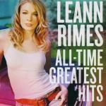 LeAnn Rimes - All-Time Greatest Hits (2015) [MP3] [320 kbps]
