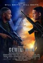 Bliźniak / Gemini Man (2019) [BDRip] [XviD-KiT] [Lektor PL]