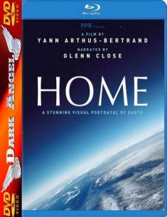 Home - S.O.S. Ziemia! / Home (2009) [BRRip] [720p] [XviD] [AC3-LTN] [Narrator PL] [DarkAngel]