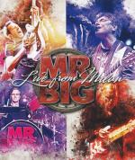 Mr. Big - Live From Milan (2019) [DVD9]