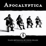 Apocalyptica - PLays Metallica by Four Cellos - A Live Performance (2018) [mp3@320]