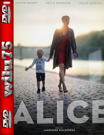 Alice *2019* [1080p] [WEB-DL] [AC3] [x264-KiT] [Lektor PL]