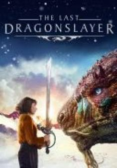 Ostatni smokobójca / The Last Dragonslaye (2016) [720p] [HDTV] [x264] [AC3-KiT] [Lektor PL]
