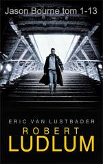 Robert Ludlum, Eric Van Lustbader - Jason Bourne (tom 1-13) [pdf,mobi,epub] [eBook PL] [xenonlbt]