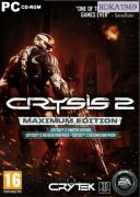 Crysis 2 - Maximum Edition [v1.9] *2011* [ENG-PL] [REPACK R69] [EXE]