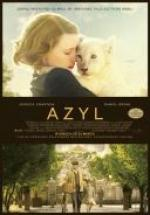 Azyl / The Zookeepers Wife (2017) [BRRip] [XviD-GR4PE] [Lektor PL]