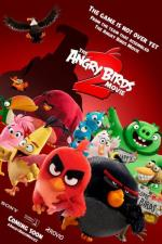 Angry Birds Film 2 2019 [HD-TS.x264] [ENG] [R@KU]
