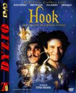 Hook *1991* [AC3] [BDRip] [XviD] [Lektor PL] [DYZIO]