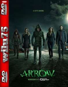 Arrow [S03E12] [480p] [WEB-DL] [AC3] [XviD-Ralf] [Lektor PL]